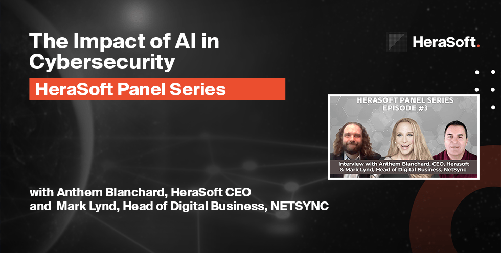 Thought Leadership: The Impact of AI in Cybersecurity