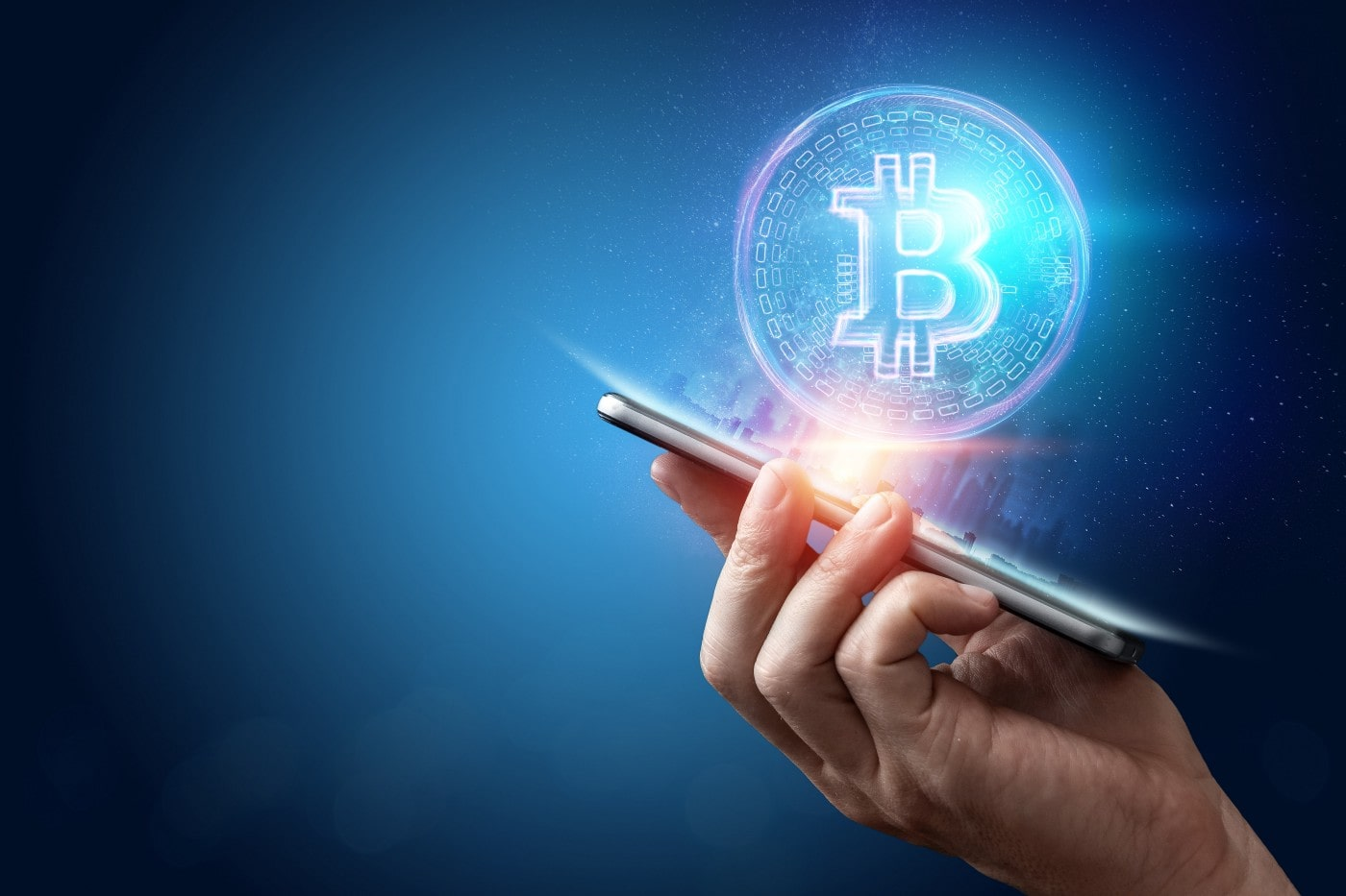 Is cryptocurrency the future of payments?