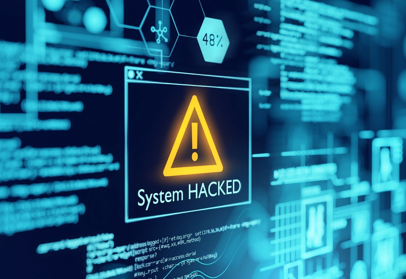 Cyber Crisis in the Supply Chain