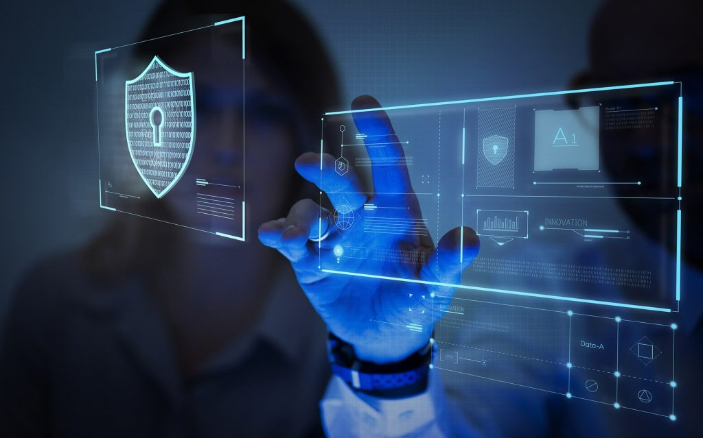 Cybersecurity in Healthcare | cyber threats | AI | HeraSoft 2021