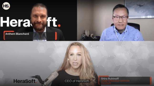HeraSoft Panel Series- Digital transformation to enable innovation