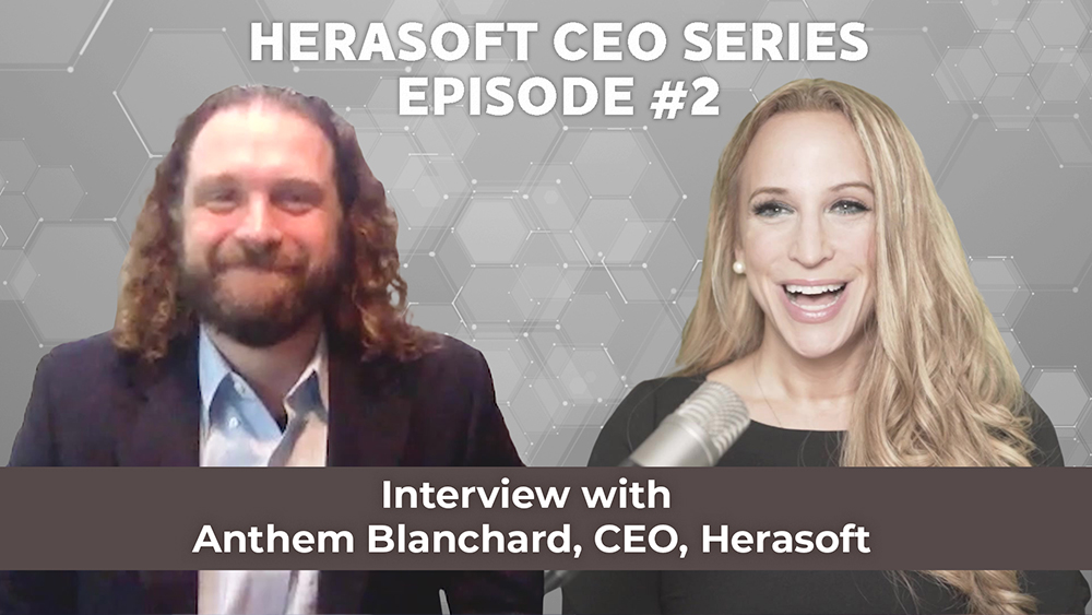 Up-close with Anthem- New developments at HeraSoft